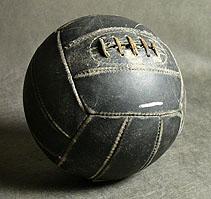 советский волейбольный мяч